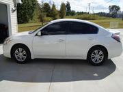 2011 Nissan Altima 2011 - Nissan Altima