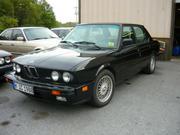 Bmw 1988 1988 - Bmw M5