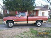 Chevrolet 1982 Chevrolet Other Pickups Scottsdale  3, 000 miles on
