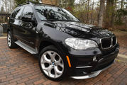 2013 BMW X5 AWD  TURBOCHARGED-EDITION