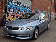 2013 BMW 3-Series 328i Hard Top